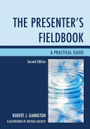 The Presenter s Fieldbook