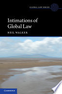 Intimations of Global Law