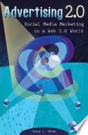 """Advertising 2.0: Social Media Marketing in a Web 2.0 World"" by Tracy L. Tuten"