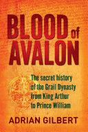 Blood of Avalon Pdf/ePub eBook