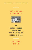 Pdf Ants Among Elephants