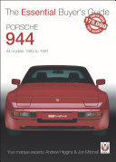 Porsche 944: The Essential Buyer's Guide