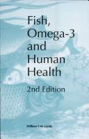 Fish  Omega 3 and Human Health