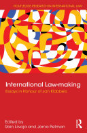 International Law-making