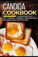 Candida Cookbook Book