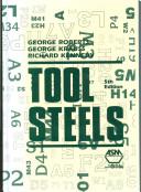 Tool Steels, 5th Edition Pdf/ePub eBook