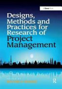 Designs methods and practices for research of project management designs methods and practices for research of project management beverly pasian no preview available 2017 fandeluxe Image collections
