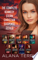 Kennedy Stern Christian Suspense Complete Box Set  Books 1 9