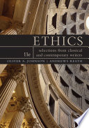 Ethics Selections From Classic And Contemporary Writers