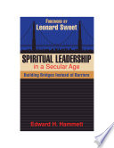 Spiritual Leadership in a Secular Age Book PDF