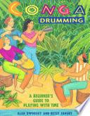 Conga Drumming PDF