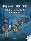 Bug Bounty Bootcamp