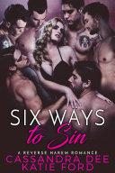 Six Ways to Sin