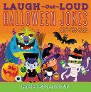 Laugh Out Loud Halloween Jokes  Lift the Flap
