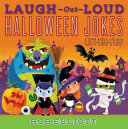 Laugh Out Loud Halloween Jokes Lift The Flap