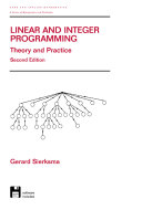 Linear and Integer Programming