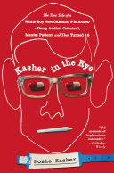 Kasher in the Rye ebook