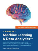 Data Science for Business 2019  2 BOOKS IN 1