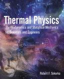 Thermal Physics Pdf/ePub eBook