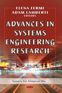 Advances in Systems Engineering Research