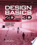 Design Basics  2D and 3D