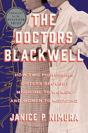The Doctors Blackwell Book PDF