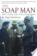 The Soap Man Book
