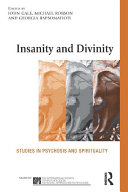 Insanity and Divinity Book