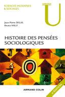 Pdf Histoire des pensées sociologiques - 4e éd. Telecharger