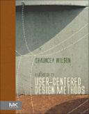 Handbook of User Centered Design Methods
