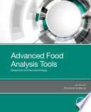 Advanced Food Analysis Tools Book
