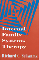 Internal Family Systems Therapy
