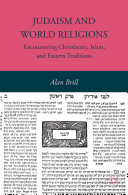 Pdf Judaism and World Religions Telecharger