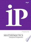 IP Mathematics Book 1