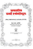 Maratha Wall Paintings