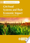 GM Food Systems and Their Economic Impact Book