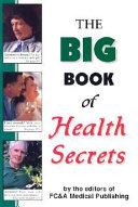 The Big Book of Health Secrets