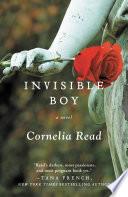 Invisible Boy Book