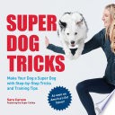 Super Dog Tricks Book