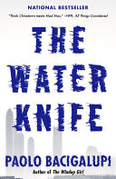 Pdf The Water Knife
