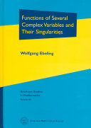 Functions of Several Complex Variables and Their Singularities [Pdf/ePub] eBook