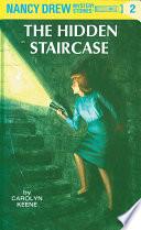 Nancy Drew 02: The Hidden Staircase image