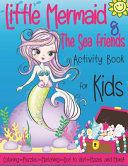 Little Mermaid   The Sea Friends