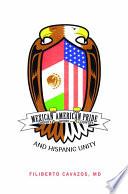 Mexican American Pride