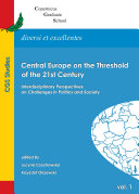 Central Europe on the Threshold of the 21st Century