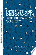Internet And Democracy In The Network Society