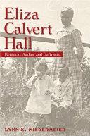 Eliza Calvert Hall Book PDF