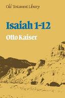 Isaiah 1 12