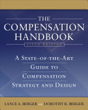 The Compensation Handbook Book