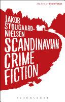 Scandinavian Crime Fiction Pdf/ePub eBook